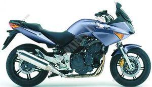 RVT1000/R VTR1000/SP1/SP2/SC45 CB600/S F2/Hornet S PC34 Specchio Set con il numero di e per Honda CBR 600/F PC35