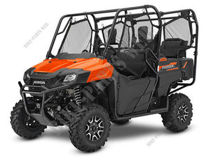 Honda OEM Part 54050-HL3-A00ZA