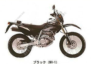 HONDA XR125 XR200 XR250 XR350 OFFROAD MOTARD MOTOCROSS SILVER PRO GAS FUEL TANK