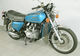 1000 GOLD-WING 1976 GL1000K1