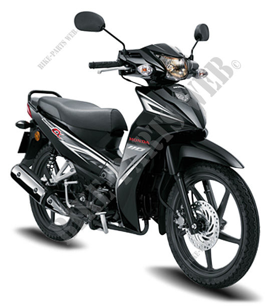 afs110mcsg ja269 honda motorcycle wave 110 alpha r front disk moulded wheels 110 2016 malaysia. Black Bedroom Furniture Sets. Home Design Ideas