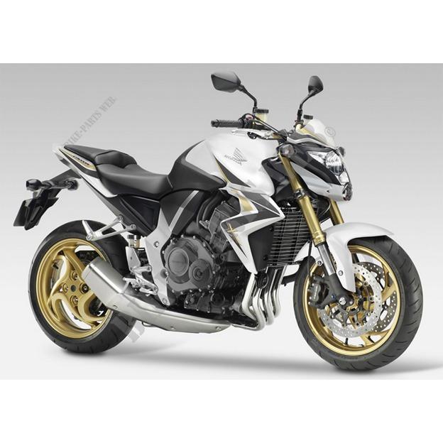 CB1000RAE SC60C HONDA Motorcycle CB 1000 R ABS 1000 2014 EUROPE ...