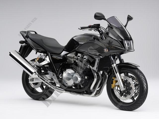CB1300S8 SC54U HONDA Motorcycle CB 1300 S FAIRING 1300 ...