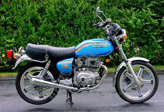 Cb400a Cb400a Honda Motorcycle Cb 400 Automatic 400 1978