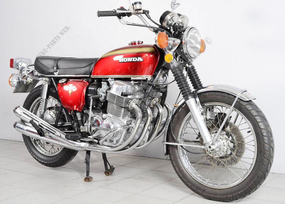 cb750k2 cb750 honda motorcycle cb 750 four 750 1972. Black Bedroom Furniture Sets. Home Design Ideas
