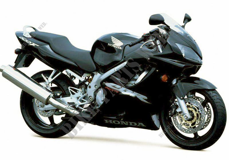 Honda Motorcycle Model And Engine Code Website