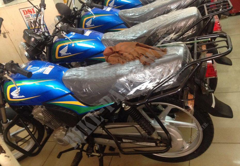 cgx125shh honda motorcycle ace 125 casted wheels 2ke 125 2017
