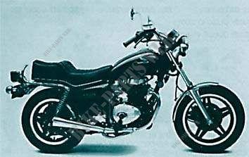hondamatic 450