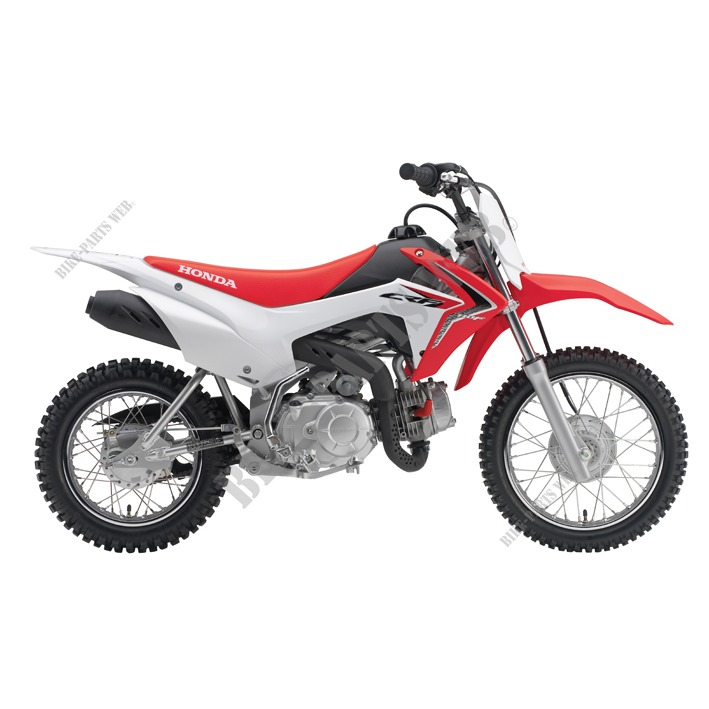 CRF110FE CRF 110 UNITED-KINGDOM 2016