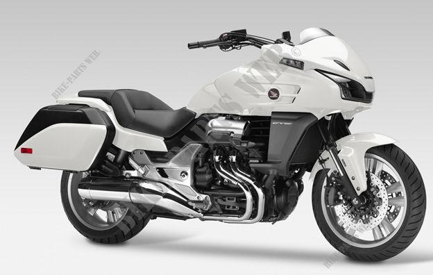 Ctx1300ae L3ehndm2000x570 Honda Motorcycle Ctx 1300 Abs 1300 2014