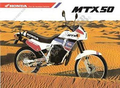 mtx50a2j gf9a honda motorcycle mtx 50 50 1988 france honda. Black Bedroom Furniture Sets. Home Design Ideas