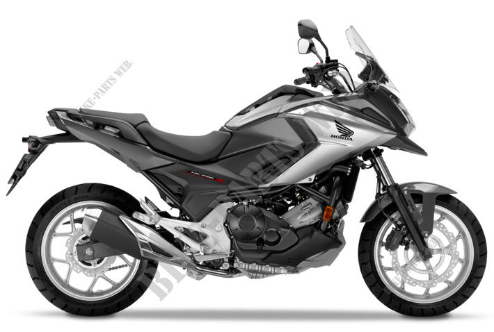 Nc750xdh rc90b honda motorcycle nc 750 x abs dct 750 2017 europe nc750xdh nha95 nc 750 x abs dct europe 2017 cheapraybanclubmaster Choice Image