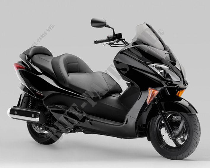 Nss250ex7 Ljh23g30r131 Honda Motorcycle Forza 250 Abs 250