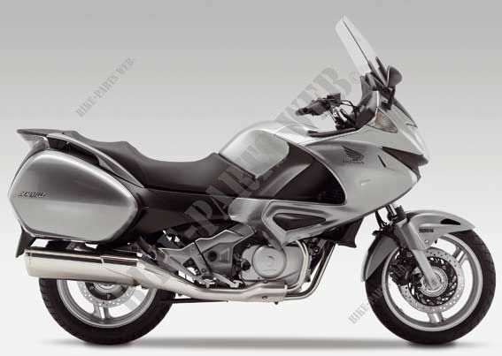 nt700va l3ehndm2000r200 honda motorcycle deauville 700 700. Black Bedroom Furniture Sets. Home Design Ideas