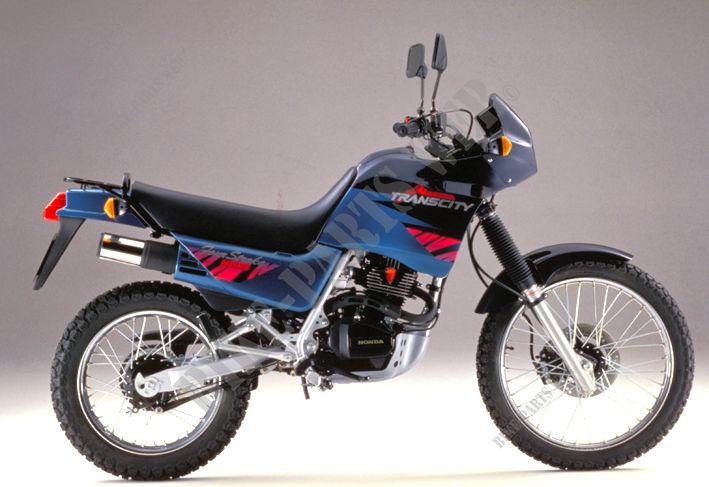 nx125s jd12 honda motorcycle nx 125 125 1995 italia honda. Black Bedroom Furniture Sets. Home Design Ideas