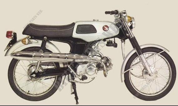ss50_67_j ss50 honda motorcycle super sport 50 benly 50 1967