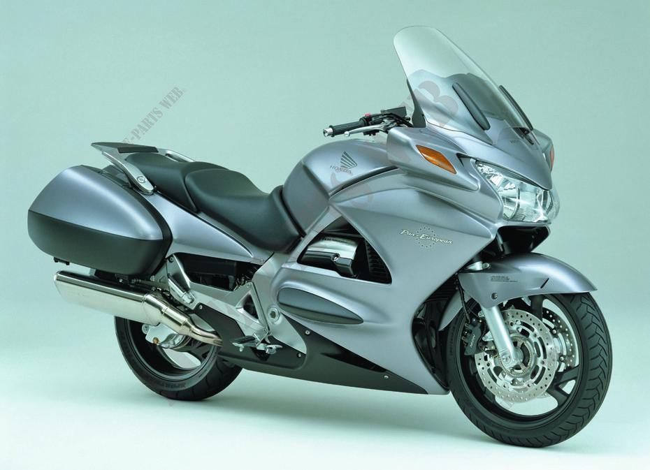 ST13002 SC51C HONDA Motorcycle PAN EUROPEAN ST 1300 1300 ...