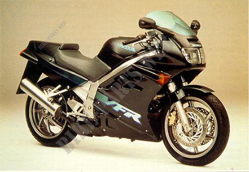 vfr750fn rc36 honda motorcycle vfr 750 750 1992. Black Bedroom Furniture Sets. Home Design Ideas