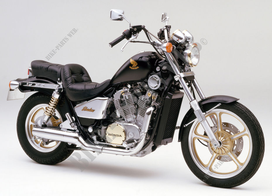 VT750CG RC140 HONDA Motorcycle SHADOW VT 750 750 1986 ...