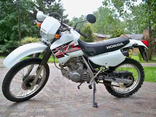 Xl200 Honda