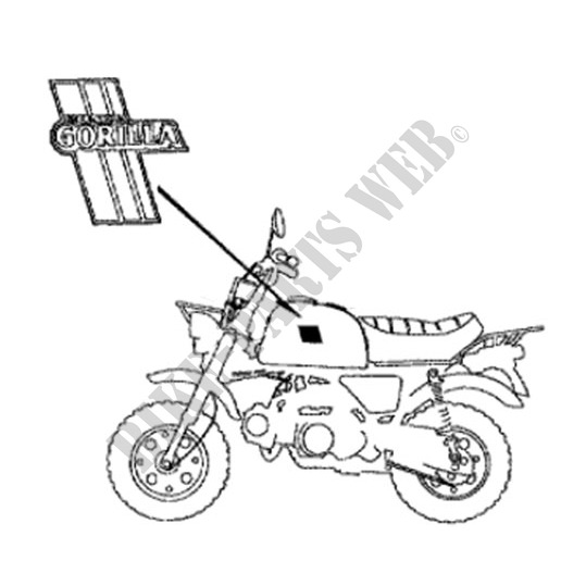 Photo moto Pieces ALL COUNTRY 9100 in addition 1981 Honda 200 Atc Parts Diagram as well WiringHonda as well WiringHonda also Honda Ct90 Wiring Diagram 1971. on 1982 honda atc 110