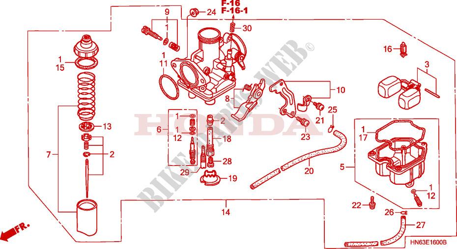 honda recon 250 carburetor diagram furthermore honda 4 wheeler carburetor diagram furthermore honda recon 250 carburetor diagram honda recon 250 carburetor diagram furthermore honda 4 wheeler wiring