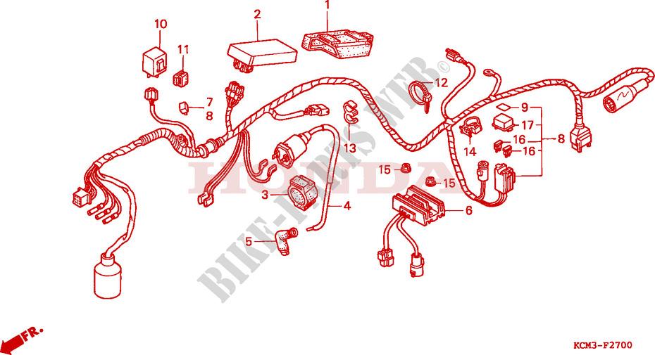 Xlr Wiring Diagram Lable