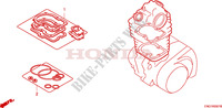 GASKET KIT A Engine 125 honda-motorcycle CBR 2004 EOP0100