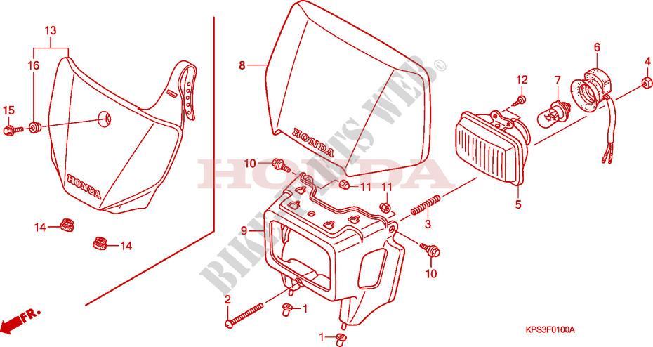 2007 crf 230 wiring diagram just wiring data triumph motorcycle wiring diagram headlight frame crf230f3 2003 crf 230 moto honda motorcycle honda triton trailer wiring diagram 2007 crf 230 wiring diagram