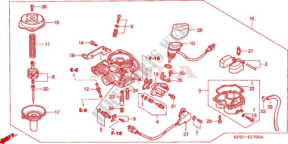 honda dylan 125 wiring diagram introduction to electrical wiring honda cb125s wiring-diagram engine ses1253 2003 other models 125 scooter honda rh bike parts honda com honda motorcycle wiring color codes honda accord wiring harness diagram