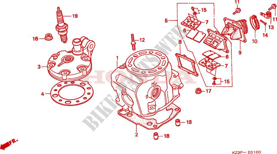 Honda CBR 600 RR F4 F4i 900RR 929 954 1000RR Mirror Block Off 1999 2000 2001 2002 2003 2004 2005 2006 2007 2008 2009 2010 2011 Krator BP008 Black Logo Engraved Plates