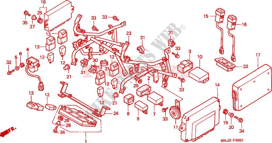 FIAT SCUDO Mk2 2007/>on REAR ROLLER KIT 1000mm for WORKREADY Van Roof Rack Bars