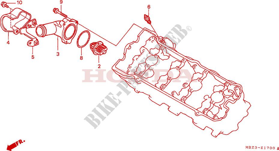 fascinating honda hor cb600f wiring diagram images best image schematics imusa us honda rc51 wiring diagram RC51 Cluster Wiring Diagram