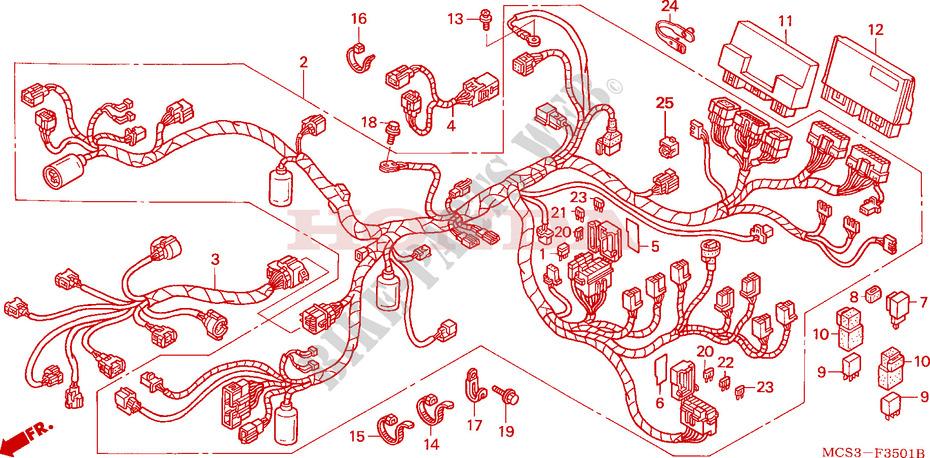 st1300a wiring diagram