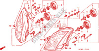 2001 Highlander Fog Light Wiring Kit likewise Honda Cbr1000rr Wiring Diagram likewise Ford Ranger Interior Parts Diagram moreover Peterbilt Wiring Diagrams Besides Toyota Electrical Diagram together with 07 Honda Cbr 1000rr Fireblade. on 2006 honda cbr1000rr wiring diagram