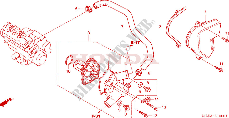 2003 honda 600rr wiring diagram 2003 honda accord stereo