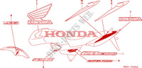 MARK (CB1300/A/F/F1) for Honda CB 1300 2003