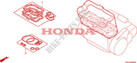 GASKET KIT A for Honda CBR 1000 RR FIREBLADE HRC 2007
