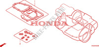GASKET KIT B for Honda CBR 1000 RR FIREBLADE HRC 2007