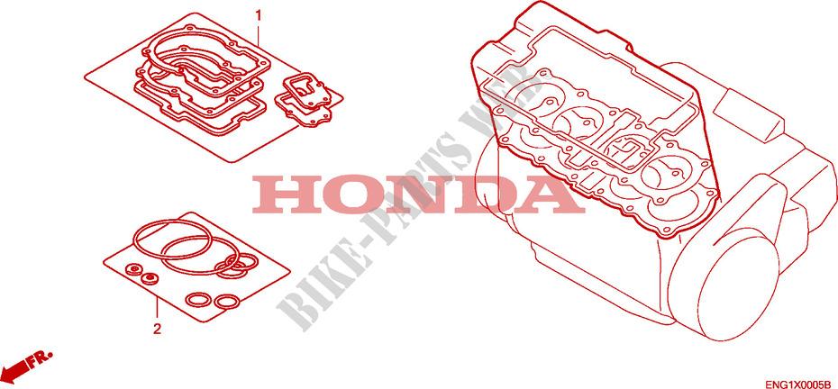 CYL HD HONDA 12251-MEL-D21 GASKET