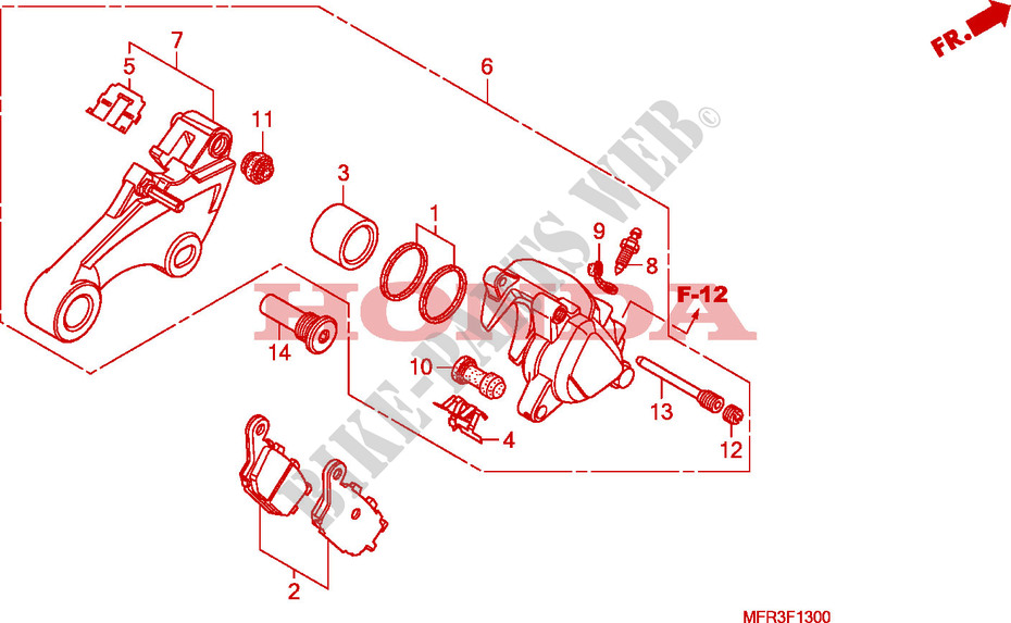 2011 honda vt1300cs wiring diagram wiring diagram data  2011 honda vt1300cs wiring diagram schema wiring diagrams honda st1300 2011 honda vt1300cs wiring diagram