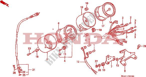 Xbr Wiring Diagram on