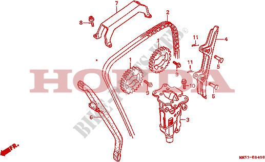For Honda CBR 1000 F 1988 Choke Cable