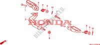 STEP Frame 600 honda-motorcycle XR 1995 F__2000
