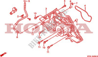 WATER PUMP (ST1100N/P/R/AN/AP/AR) Engine 1100 honda-motorcycle PAN-EUROPEAN 1994 E__0501