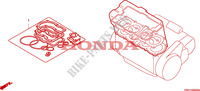 GASKET KIT for Honda CBR 600 F 1992