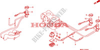 SOLENOID VALVE Frame 1500 honda-motorcycle GOLD-WING 1993 F__2200