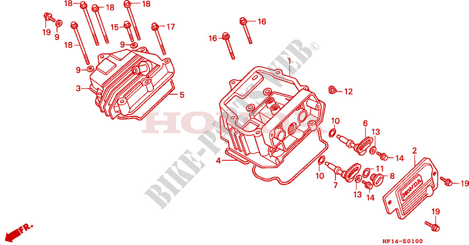 File  Wiring Diagram For 1994 Honda Fourtrax
