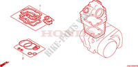 GASKET KIT A Engine 125 honda-motorcycle CG 2005 EOP0100