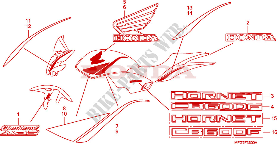 F__3600 mark cb 600 f hornet cb600f8 2008 europe cb600f8 honda hornet 740t wiring diagram at crackthecode.co